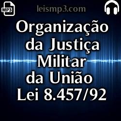Organização da Justiça Militar da União